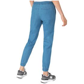 DUER Weightless Denim Joggers Women indigo 25